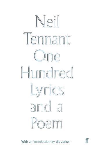 One Hundred Lyrics andaPoem