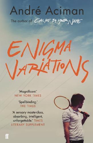 EnigmaVariations