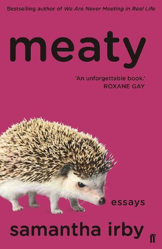 Meaty:Essays