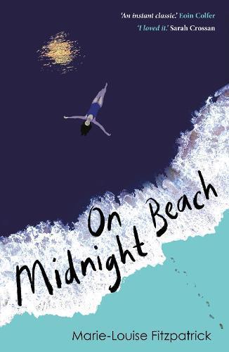 OnMidnightBeach
