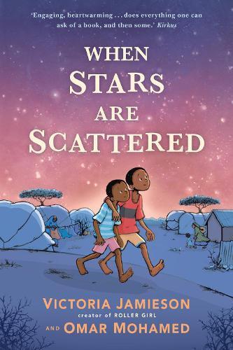 When StarsareScattered