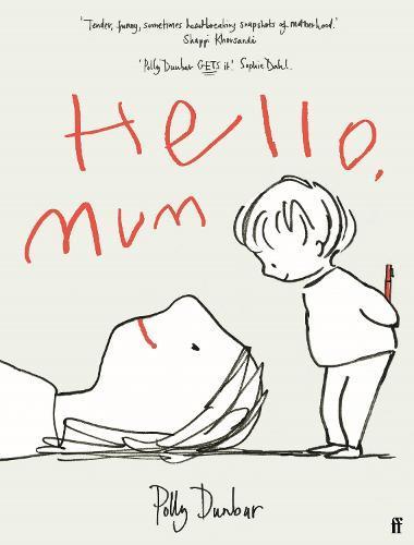 Hello,Mum