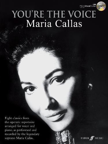 You're The Voice:MariaCallas