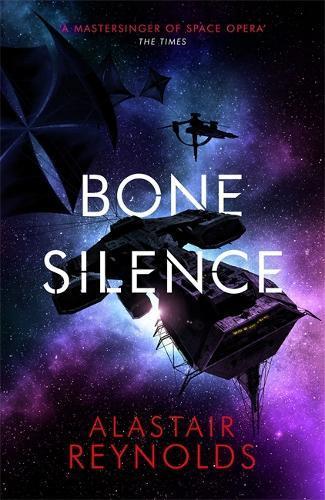BoneSilence