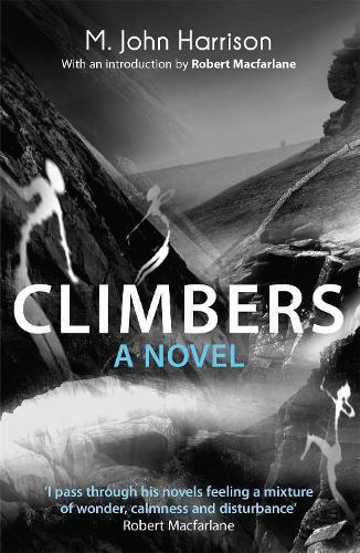 Climbers:ANovel