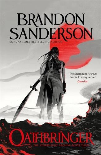 Oathbringer (The Stormlight Archivebook3)