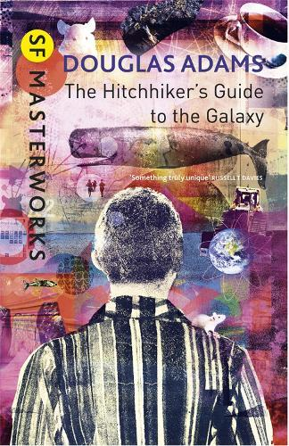 The Hitchhiker's Guide totheGalaxy