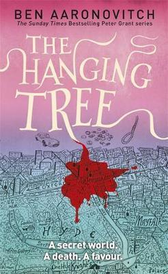 The Hanging Tree: The Sixth PC Grant Mystery