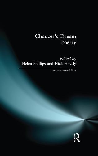 Chaucer'sDreamPoetry