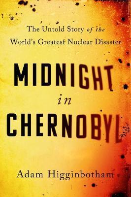 MidnightinChernobyl