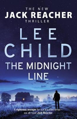 The Midnight Line (Jack Reacher Book 22)