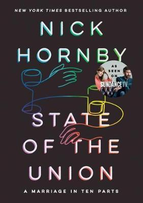 State of the Union: A Marriage inTenParts