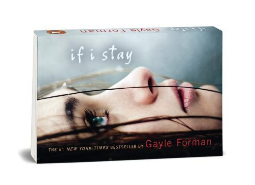 Penguin Minis: IfIStay