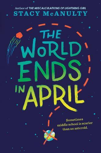 The World EndsinApril