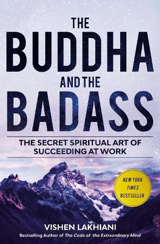 The Buddha and the Badass