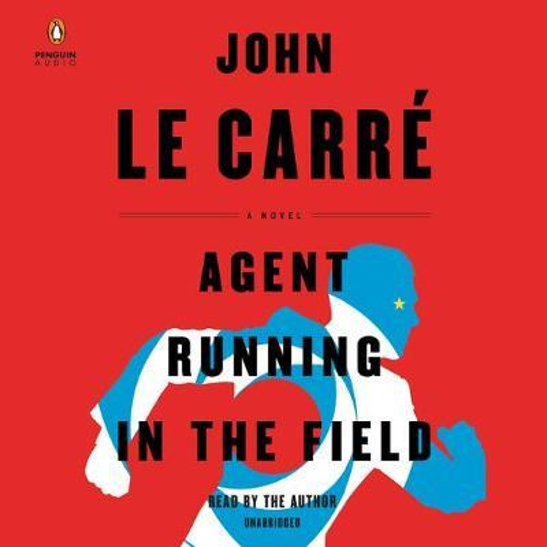 Agent Running intheField