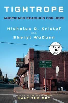 Tightrope: Americans ReachingforHope