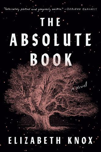 The Absolute Book:ANovel