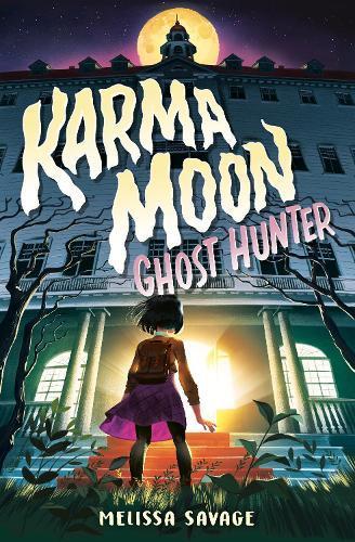 KarmaMoon--GhostHunter