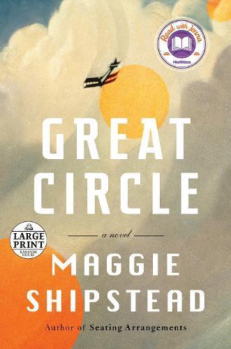 Great Circle:Anovel