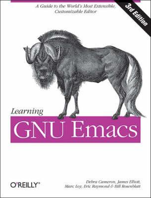 LearningGNUEmacs