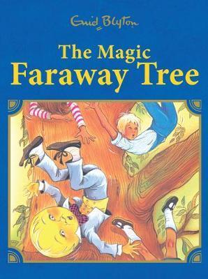 The Magic Faraway Tree(RetroIllustrated)