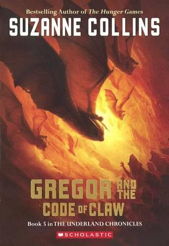 Gregor and the CodeofClaw