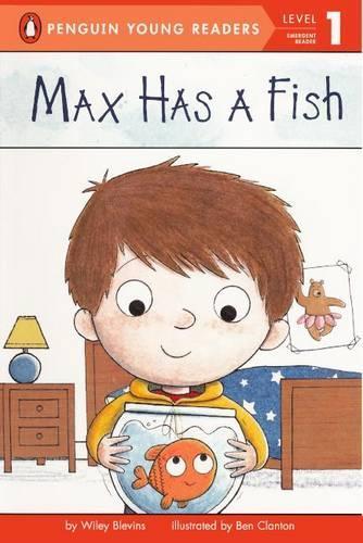 Max HasaFish