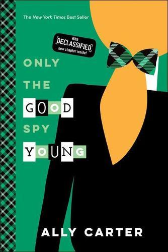 Only the GoodSpyYoung