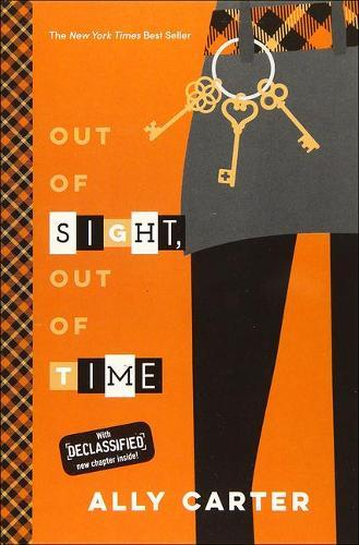 Out of Sight, OutofTime