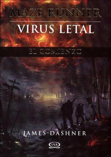 Virus Letal (the Maze Runner)