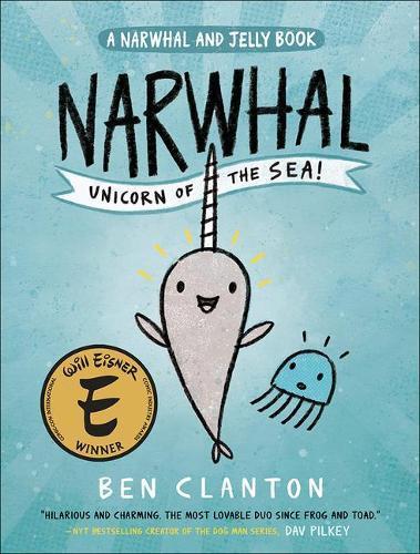 Narwhal: Unicorn oftheSea