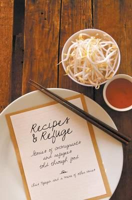 Recipes & Refuge: Stories of immigrants and refugees told through food