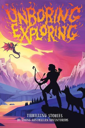 UnboringExploring!