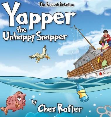 Yapper Yapper theUnhappySnapper