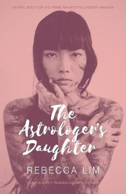 TheAstrologer'sDaughter
