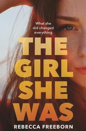 The GirlSheWas