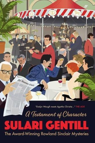 A TestamentofCharacter
