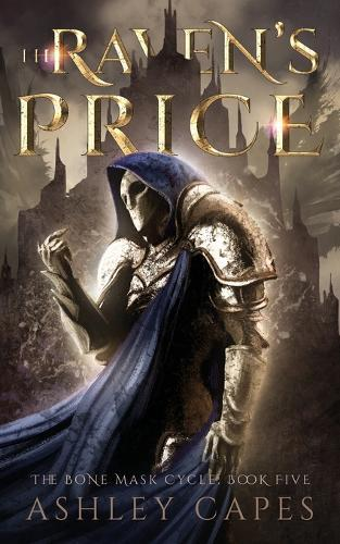 The Raven's Price: (An Epic Fantasy)