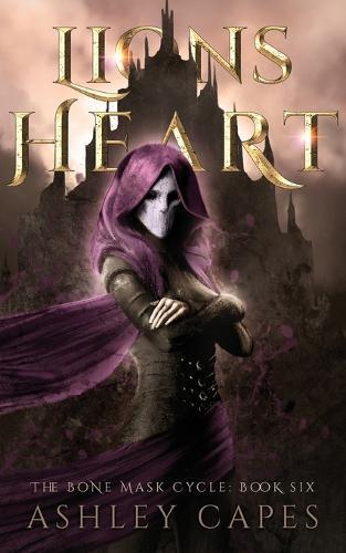 Lionsheart (An Epic Fantasy)