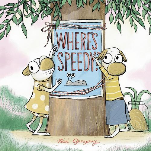 Where's Speedy?