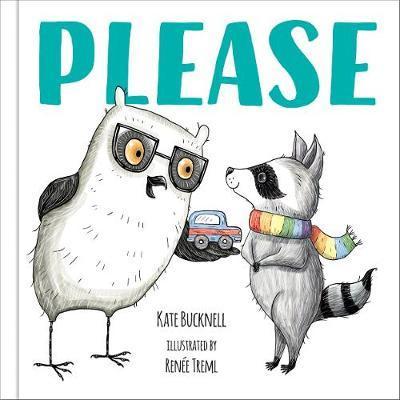 Please -PictureBook
