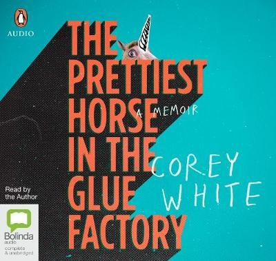The Prettiest Horse In TheGlueFactory