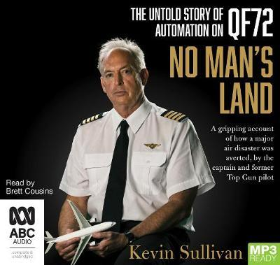 No Man's Land: The Untold Story of AutomationonQF72