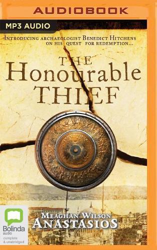 TheHonourableThief