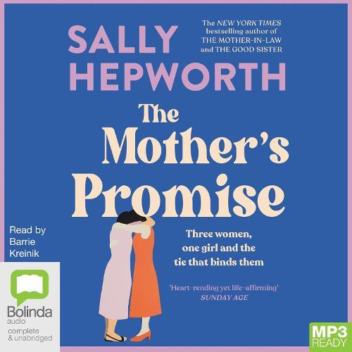 TheMother'SPromise