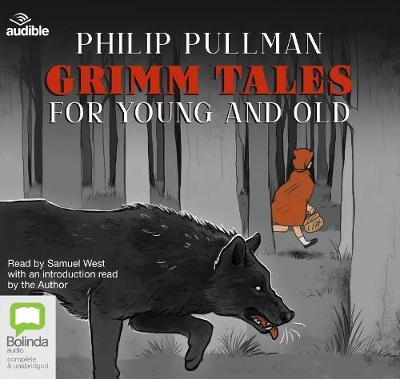 Grimm Tales for YoungandOld
