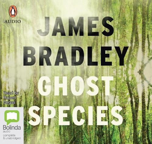 GhostSpecies