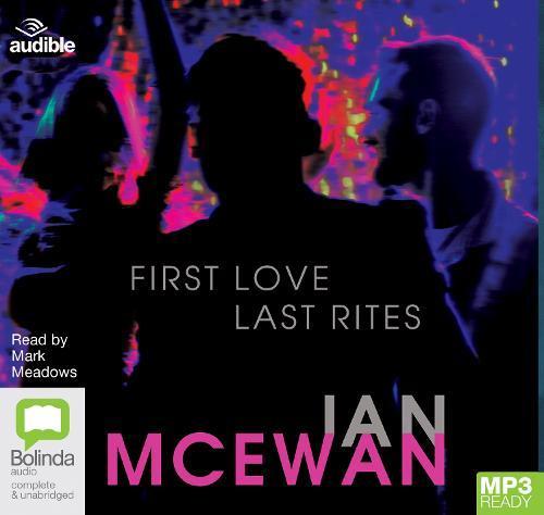 First LoveLastRites