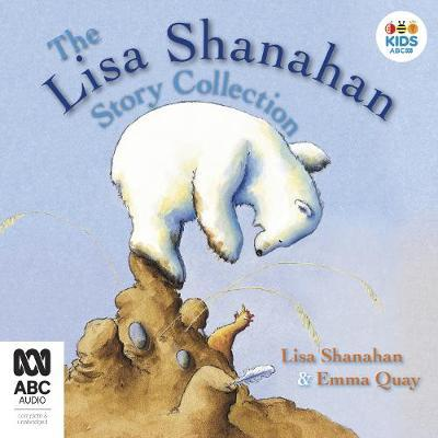 The Lisa Shanahan Story Collection